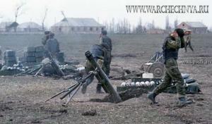 war in chechnya 10