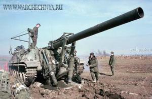 war in chechnya 11