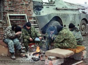 war in chechnya 16
