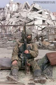 war in chechnya 17