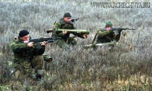 war in chechnya 18