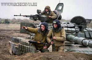 war in chechnya 19