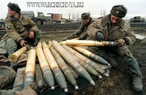 war in chechnya 20