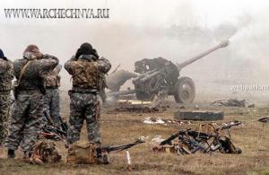 war in chechnya 21