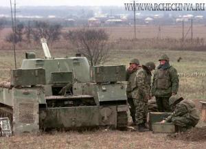 war in chechnya 24