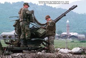 war in chechnya 26