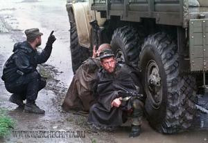 war in chechnya 28