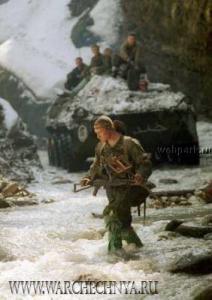 war in chechnya 29