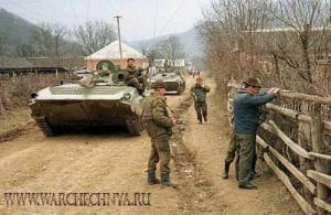 war in chechnya 30