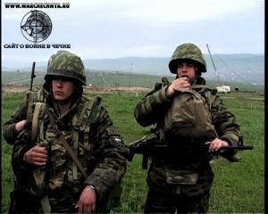 war in chechnya 31