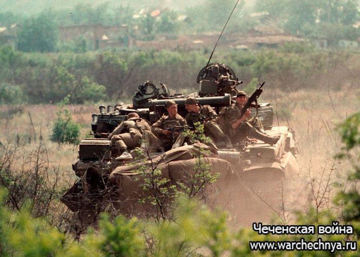 Фото чеченские солдаты