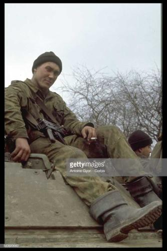2 Grozny After its Capture by the Russian Army6