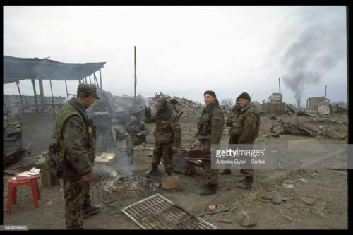 2 Russian Army in the Grozny streets4