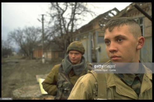 2 Russian Army in the Grozny streets5